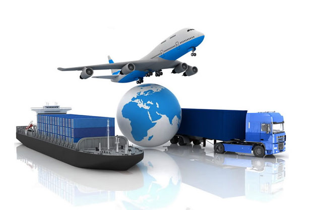 Shipping and Freight Company Canada
