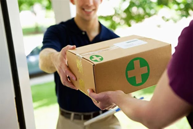 Medical Courier Services | Healthcare - Priority Logistics